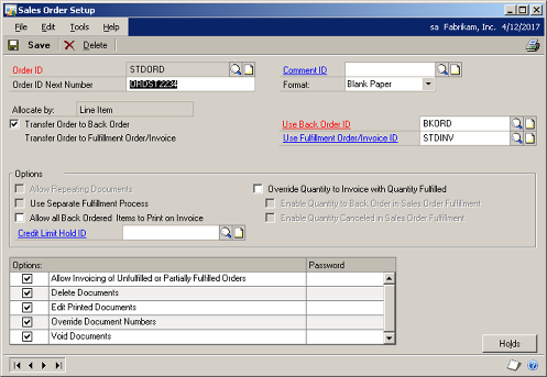 Dynamics GP Tech Tips